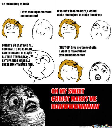 Gf Memes - gf meme by knightmare14 meme center