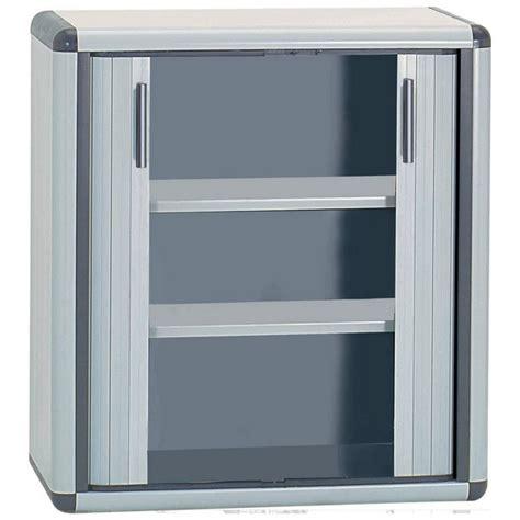 armoire cuisine en bois armoire basse en résine portes à rideaux maison futée