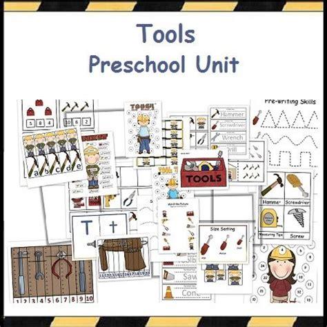 tools preschool printables preschool theme tools 681 | 2ce37411af1c7d4a5d907a61d60d8389