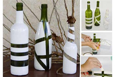 decorative wine bottles ideas decorative wine bottles ideas ideas crafts