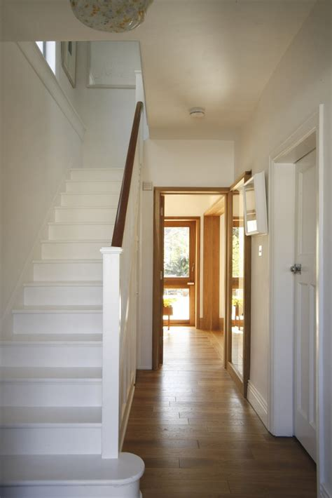 1930 homes interior reworking a 1930s house in sandymount cast architecture