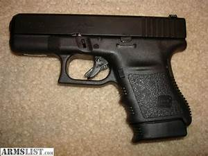 ARMSLIST - For Sale/Trade: Glock 30 45acp Compact