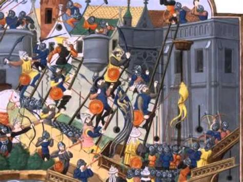 Ottomans Capture Constantinople by How The Ottomans Conquered Constantinople In 1453