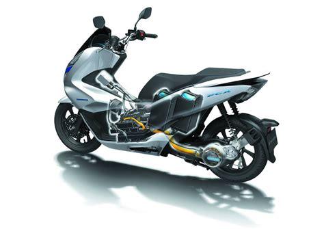 Honda Suzuki by Japan S Big Four Announce Consortium For Electric