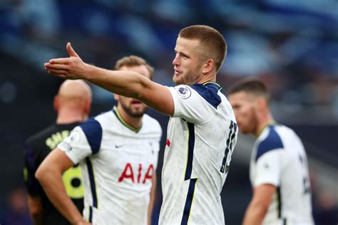 Tottenham Hotspur Player Ratings Vs Newcastle United- The ...