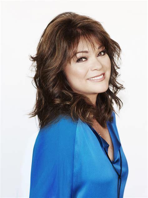 Valerie Bertinelli Hairstyles