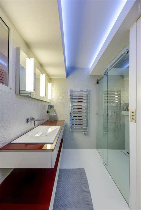cuisine design italienne appartement de luxe avec une vue imprenable sur