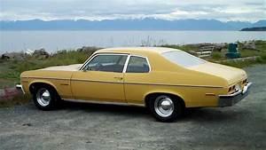 73 Chevy Nova