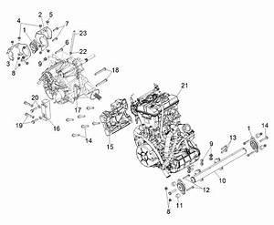 2009 Polaris Rzr 800 Wiring Diagram