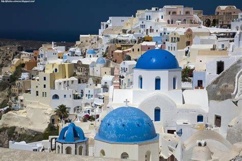 Club 4 Buzz Santorini Greece Island