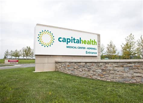 capital health medical center hopewell focusegd