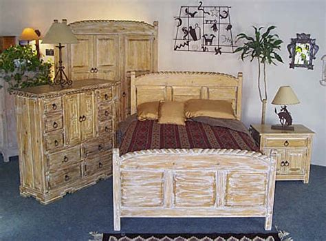 Southwestern Bedroom Furniture by Lariat Southwestern Bedroom Furniture Collection