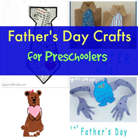 fathers day crafts for preschoolers make smile 588 | fathers day crafts for preschoolers