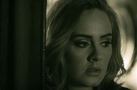 Adele Says 'hello' To No. 1 Hot 100 Debut; First Song To