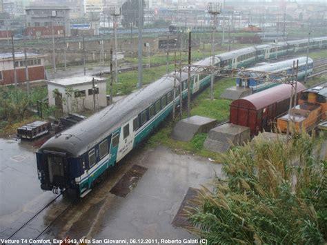 carrozze treni ferrovie in calabria treni notte un po di luce su