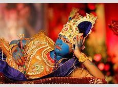 India Hindus mark Krishna Janmashtami with Dahi Handi