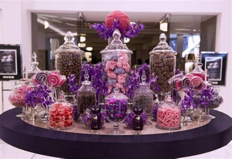 katy perrys purple candy buffet kpd candyland