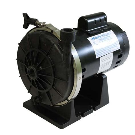 Polaris Halcyon Booster Pump For Pressure Side Pool