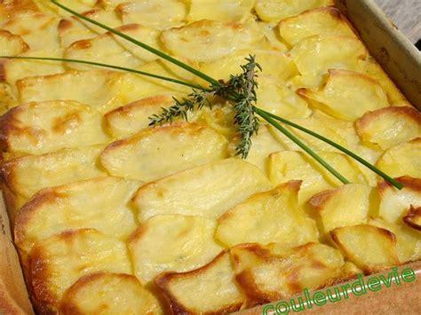 Gratin De Courgettes Fondant Simple - gratin fondant courgettes ricotta aux pommes de terre paperblog