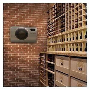 Climatisation Cave À Vin : wine c25 sr climatiseur de caves vin jusqu 39 25 m3 winemaster fondis ~ Melissatoandfro.com Idées de Décoration