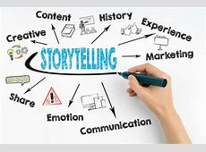 Brand Storytelling 101 6 Must Have Content Elements Pam