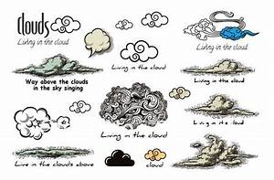 12 best clouds images on Pinterest | Chinese patterns ...