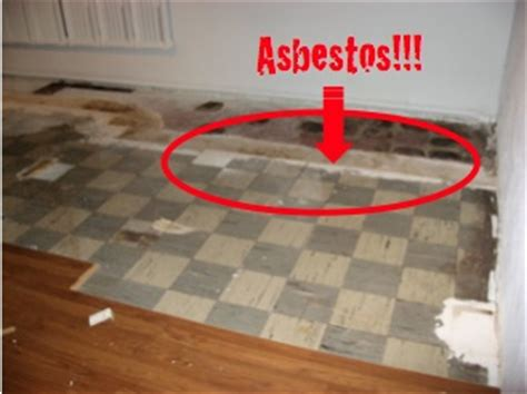 asbestos ceiling tile tips to identify