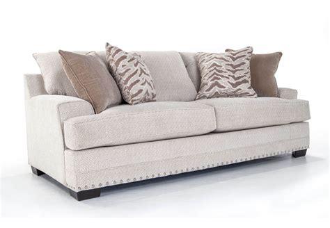 simmons beautyrest sofa grenada natural  symbio pearl