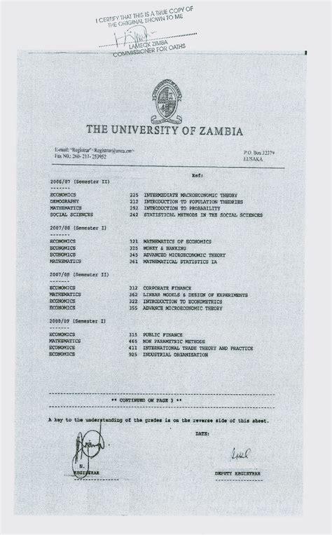 certified documents erasmus school  economics