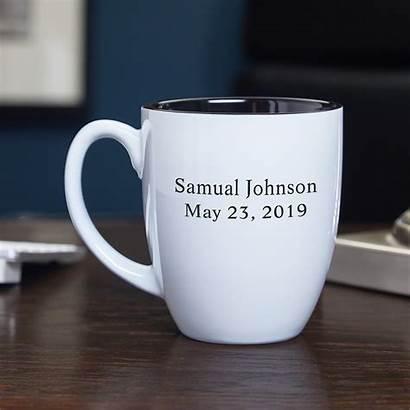 Coffee Personalized Mug