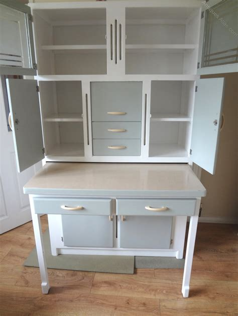 Kitchen Cupboard by Antiques Atlas Kitchen Larder Cabinet 1950s