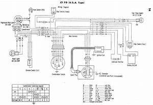 Crf 70 Wiring Diagram