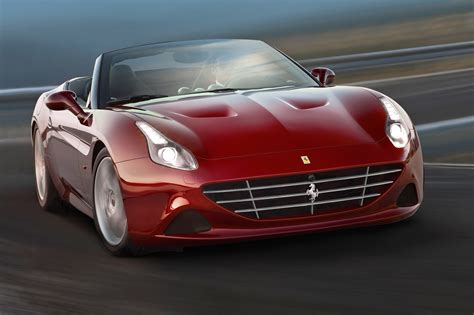Ferrari California T gets sharpened up with new Handling ...