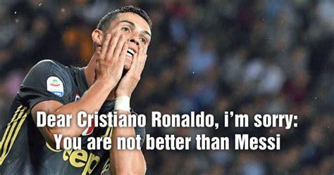 fb2en - Lionel Messi vs Cristiano Ronaldo
