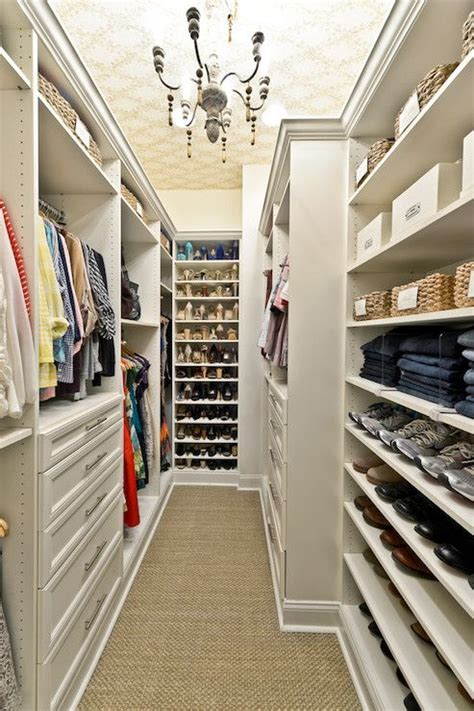 15 best ideas about narrow closet on dressing