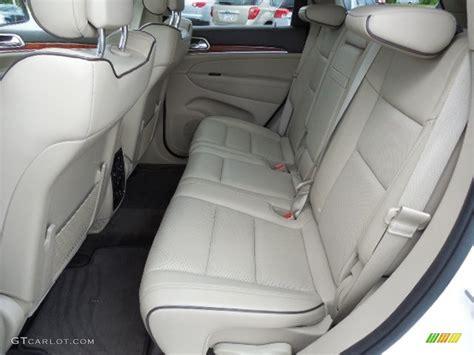 beige jeep grand dark frost beige light frost beige interior 2011 jeep