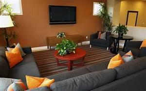 Wohnzimmer In Orange. orange wohnzimmer design 40 bilder. wohnzimmer ...