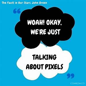 10 Thought-Prov... Tfios Plane Quotes