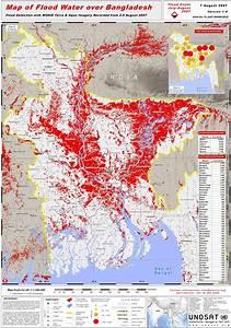Bangladesh Inondations Aot 2007