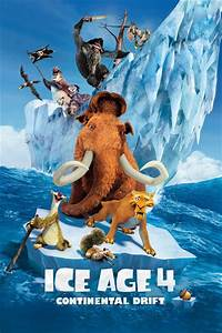 Ice Age: Continental Drift Movie Review (2012)   Roger Ebert
