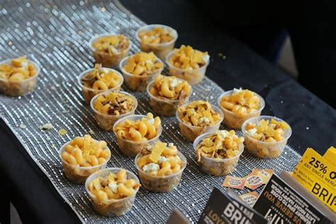And The Winners From The 2018 Mac 'n' Cheese Throwdown Are