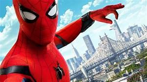 2048x1152 Spiderman Homecoming 2017 8k 2048x1152 ...