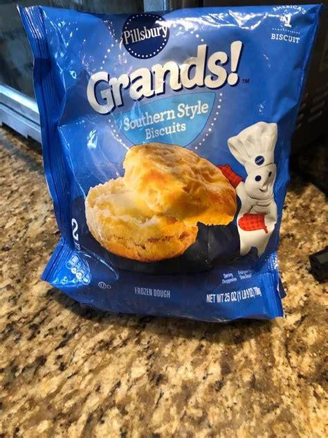 biscuits air fryer frozen recipe recipes pillsbury forktospoon canned
