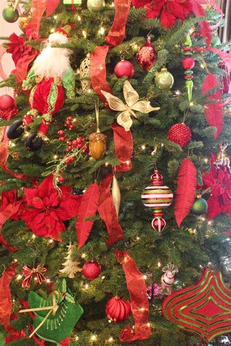 designer decorated christmas trees   decorate
