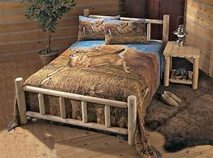 Rustic, Bedroom, Furniture, A, Guide, To, The, Best, Frames, And, Sets, Of, 2020