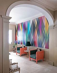 The Best Wallpaper Design Trends for 2017