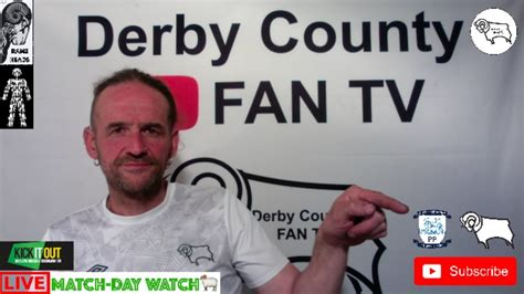 MATCH-DAY WATCH🐏 - 🔴LIVE & INTERACTIVE - PRESTON NORTH END ...