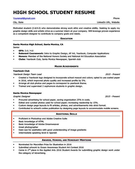 What Are Skills In Resume by 20 Skills For Resumes Exles Included Resume Companion