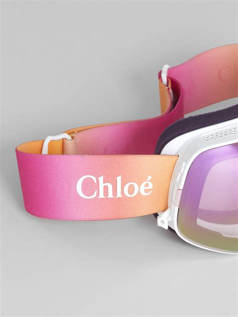 How ancient promises of payment became modern digital transactions. Dragon x Chloé Cassidy Ski Goggle | Chloé US
