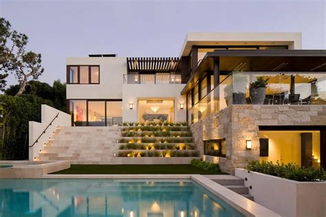 Incredible Modern Contemporary House Plans — Modern House
